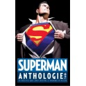 SUPERMAN - ANTHOLOGIE