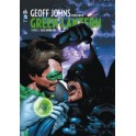 GEOFF JOHNS PRESENTE GREEN LANTERN 2