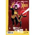 X-MEN 3 - BATTLE OF THE ATOM
