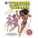 WONDER WOMAN : L'Encyclopedie de la Princesse Amazone