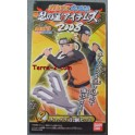 NARUTO SHIPPUDEN ITEMS - ASUMA POIGNARDS