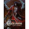 TOUT L'ART DE CASTLEVANIA - LORDS OF SHADOW