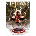 CIVIL WAR 3 VARIANT