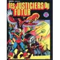 TOP BD 5: LES JUSTICIERS DU FUTUR