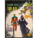 TOP BD RELIE 1 : DARK CRYSTAL & LA MORT DE CAPTAIN MARVEL
