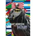 GRANT MORRISON PRÉSENTE BATMAN TOME 7