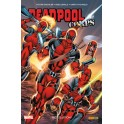 DEADPOOL CORPS - REVOLUTION !