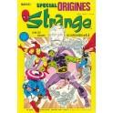 STRANGE SPECIAL ORIGINES 229