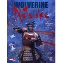 WOLVERINE - NETSUKE 1 et 2