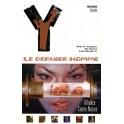 Y LE DERNIER HOMME 5
