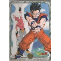 DRAGON BALL Z JUMBO CARDASS 1996 6