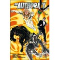 THE AUTHORITY : L'ANNEE PERDUE 1