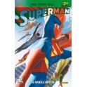 SUPERMAN - LA NOUVELLE KRYPTON