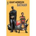 GRANT MORRISON PRESENTE BATMAN 3