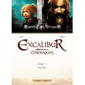 Excalibur Chroniques - T 03 (Luchar)