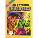 HULK COLOR 3 - AU PAYS DES IMMORTELS