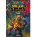 World of Warcraft - Bloodsworn T2