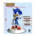 SONIC THE HEDGEHOG PM FIGURE VOL 2