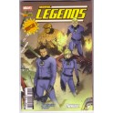 MARVEL LEGENDS 1
