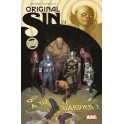 ORIGINAL SIN COMPLETE ISSUES