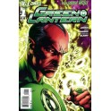 THE NEW 52 : GREEN LANTERN 1