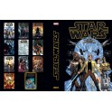 COFFRET STAR WARS 1