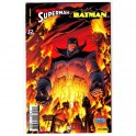 SUPERMAN & BATMAN 12