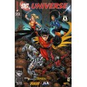 DC UNIVERSE 23 COLLECTOR