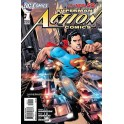 THE NEW 52 : ACTION COMICS 1