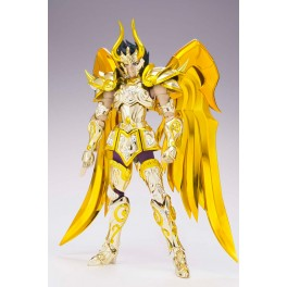 SAINT SEIYA SOUL OF GOLD - CAPRICORNE SHURA GOD
