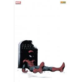 ULTIMATE SPIDER-MAN V2 12 VARIANTE