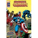 MARVEL CLASSIC 14 - CAPTAIN AMERICA