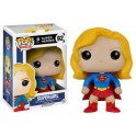 POP ! 92 HEROES DC UNIVERSE - SUPERGIRL