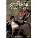 MARVEL COLLECTOR 2 : SPIDER-MAN/DOCTEUR OCTOPUS - ANNÉE UN