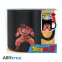 MUG DRAGON BALL THERMO-REACTIF - GOKU