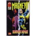 MARVEL MEGA 5 - MAGNETO : NOUVEAU DEPART