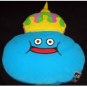 DRAGON QUEST - COUSSIN KING SMILE SLIME
