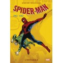 INTEGRALE AMAZING SPIDER-MAN 1962-1963