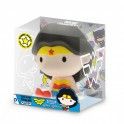 CHIBI JUSTICE LEAGUE COIN BANK - WONDER WOMAN