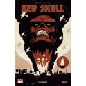 RED SKULL - INCARNE