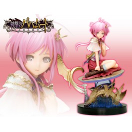 RAGE OF BAHAMUT - SPINARIA ANI STATUE (LIMITED EDITION)