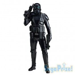 STAR WARS ROGUE ONE PM FIGURE - DEATH TROOPER