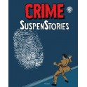 CRIME SUSPENSTORIES 3