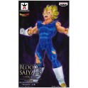 DRAGON BALL Z FIGURE - BLOOD OF SAIYANS - MAJIN VEGETA