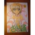 DOUJINSHI CARD CAPTOR SAKURA 1