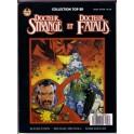 TOP BD 18 - DR STRANGE & DR FATALIS