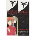 LIAR GAME BOOKMARK