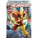 DC HEROES 5