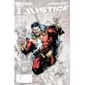 THE NEW 52 : JUSTICE LEAGUE 0