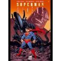 SUPERMAN / ALIENS 2